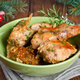 Кролик в медовом соусе: рецепт от шеф-повара Гордона Рамзи