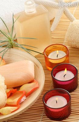 Ароматические свечи и витаминные комплексы для волос и тела предпочтет в подарок дизайнер Алиса Толкачева