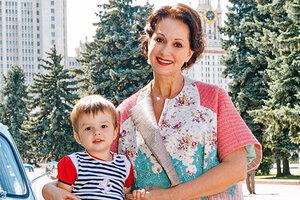 Ольга Кабо и другие звезды приняли участие в авторалли