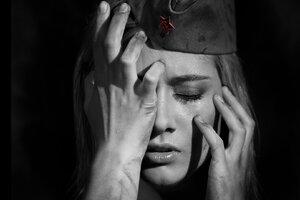 Юлия Паршута записала песню ко Дню Победы