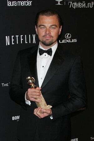 ������ ���������� ������� ���� �������� �� ������ (Leonardo DiCaprio) �� ���� � ������ ������� �������� ����� � ����-�����