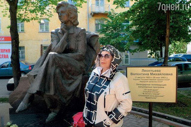 Людмила Туева