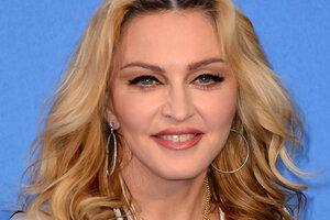 Мадонна сделает перерыв в карьере ради удочеренных близнецов