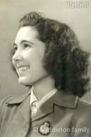 Валери Миддлтон