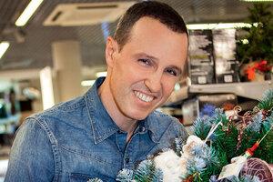 Игорь Верник поделился своими планами на Новый год