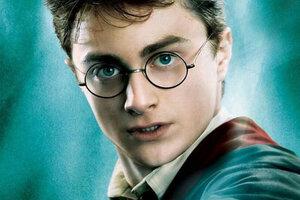 Новая книга о Гарри Поттере раскрыла семейные тайны знаменитого волшебника