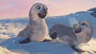 Анимационное видео «Мечта» покорило Интернет