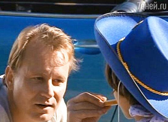 Кадр фильма «Две жизни»