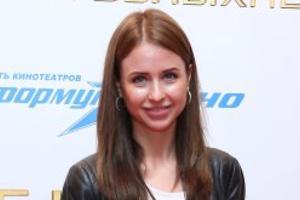 Мирослава Карпович посмотрела вторую часть «Голодных игр»