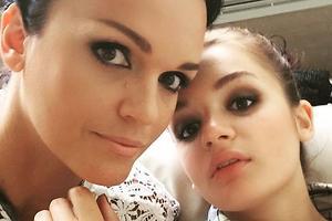 Дочь певицы Славы почувствовала себя Наташей Ростовой
