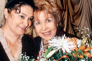Инна Макарова: «Мой муж предсказал гибель Бондарчука»