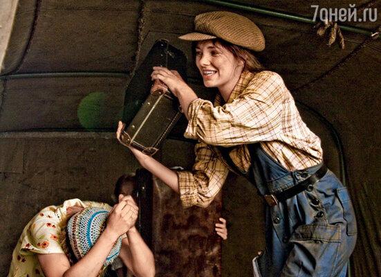 Кадр из фильма «Пять невест»