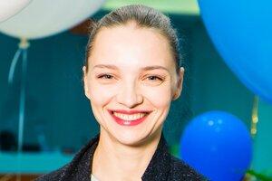 Екатерина Вилкова подружилась с педиатрами