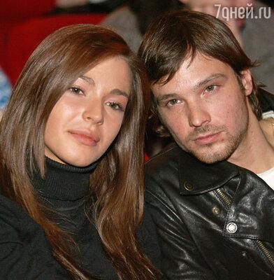Агния и Алексей Чадовы
