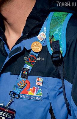Олимпиада в Сочи поставила коммерческий рекорд, серьезно обойдя предшественников по объему вклада в ВВП