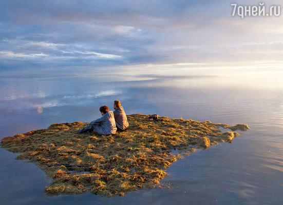 Пейзажи Исландии любят режиссеры-фантасты — здесь снимали фильмы «Обливион» и «Прометей»