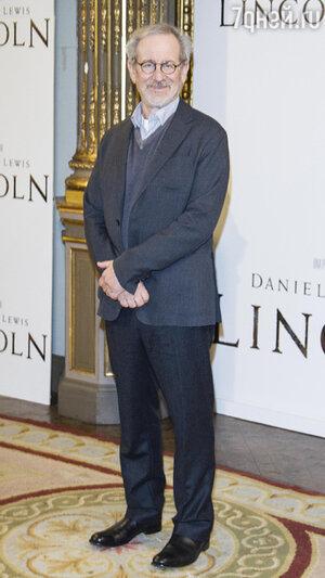 Стивен Спилберг снимет Михаила галустяна в своем фильме
