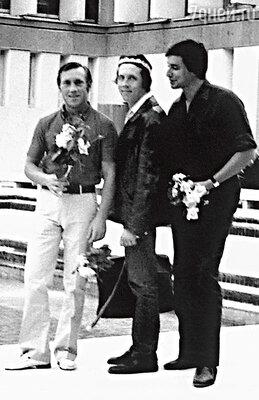 �� ����� ��������� ��������� ��� ���������� �������� ������ � �� ��� ����, ���� �� ���� ������ �� ��������. ����� ������, ��� ������� �������� ������� ��� ���� ������� ����������. (�� ��������� � �����������. 1973 �.)