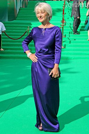 Хелен Миррен, 2011 год