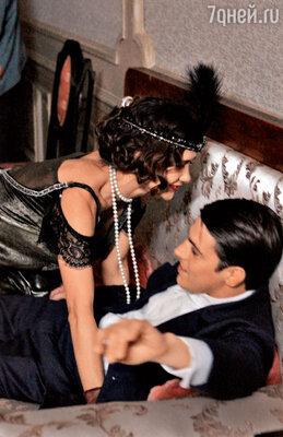 Чтобы отомстить супругу, Беата— героиня Екатерины Климовой— заводит любовную связь настороне.