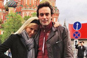 Анна Щербинина раскрыла причины разрыва с сыном Алена Делона