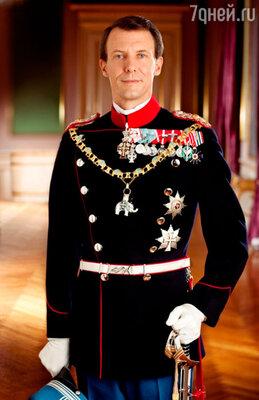 Принц Йоаким