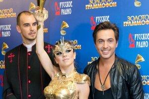 Видео дня: репортаж с премии «Золотой граммофон»