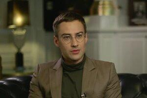 Дмитрий Шепелев признался, что сын чувствует присутствие своей мамы