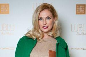 8 лучших образов звезд на модном показе LUBLU Kira Plastinina