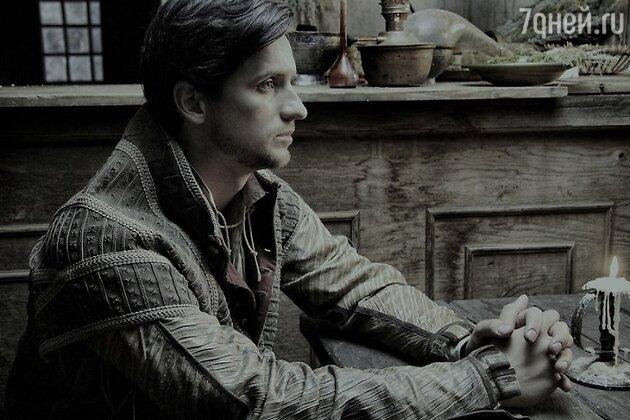 Дмитрий Колдун в клипе «Почему»