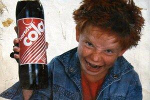 Звезды в рекламных роликах 1990-х годов