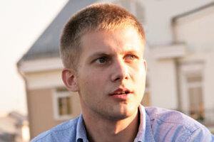 Борис Корчевников хочет верить