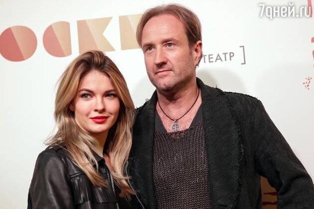 Наталья Бардо и Марюс Вайсберг