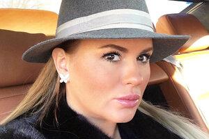 Анна Семенович планирует усыновить ребенка