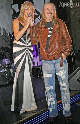 Владимир и Елена Пресняковы