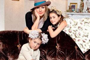 Ева Польна впервые рассказала о Денисе Клявере и их общей дочери