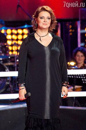 Ольга Олейникова