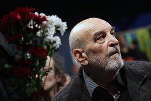 Алексей Петренко скончался в возрасте 78 лет
