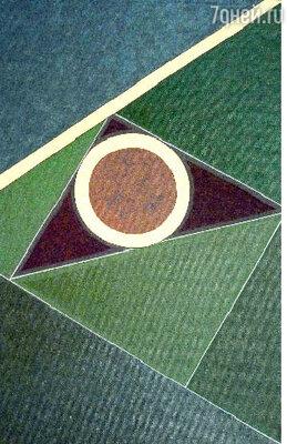 Игорь Снегур «От экспрессионизма к абстракционизму» (Московский музей современного искусства, галерея «Зураб»)