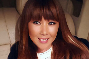 Анита Цой потрясла снимком без макияжа