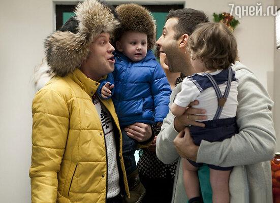 24 декабря cjcnjbncz предпремьерный показ фильма «Ёлки 3» для маленьких пациентов РДКБ