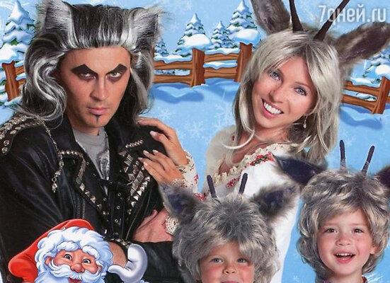 29 декабря состоится премьера новогоднего музыкального спектакля на льду «МАМА»
