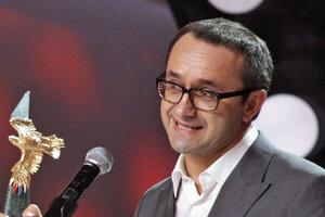 Андрей Звягинцев поймал «Золотого орла»