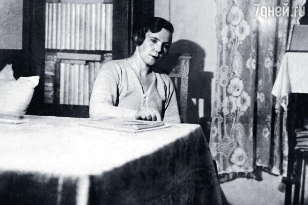 Анна Ильинична — мама Евгения Леонова