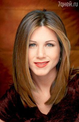 После выхода сериала «Друзья» чрезвычайно популярной стала прическа Рэйчел — героини Дженнифер Энистон