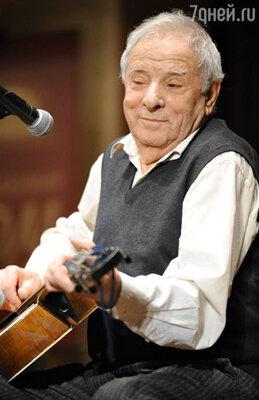Петр Тодоровский