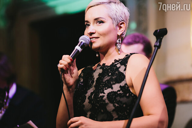 Мария Сёмушкина