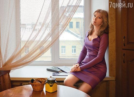 Марина Жженова