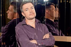 Кирилл Гребенщиков. Без суеты