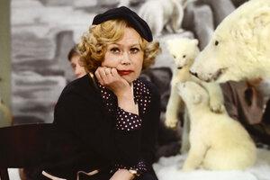 Светлана Немоляева об эпохе 60-х и актерской династии Лазаревых